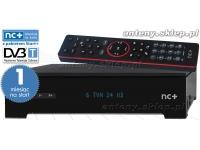 telewizja nc+ na kartę, TNK pre-paid 1 mc + Combo PACE HDS7241 na własność